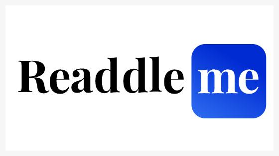 Readdle.me — Децентрализованная Социальная Сеть на VIZ